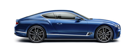NEW CONTINENTAL GT